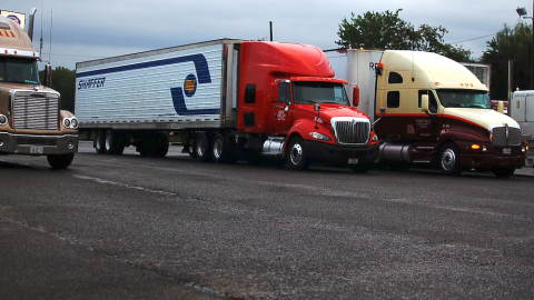 Truckers Deserve Gratitude During More Than The Current Pandemic