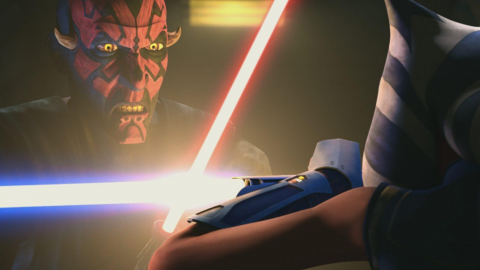 In The End, 'Clone Wars' Was Among the Best Of 'Star Wars'