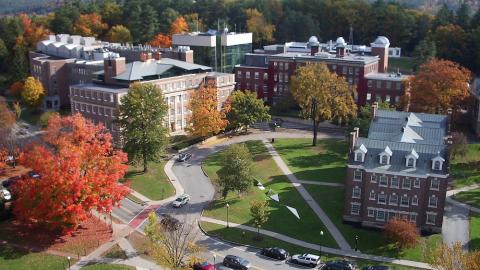Want Money? Fix Your University