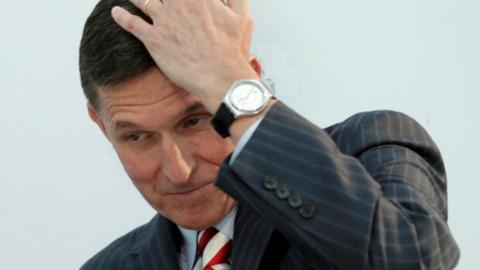 After Evidence Of Corruption, DOJ Prosecutor Withdraws From Flynn Case