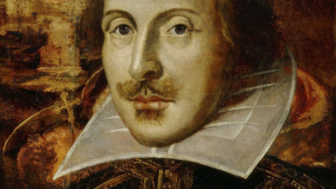 Why Chinese Students Studying In America Need To Learn Shakespeare