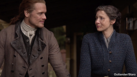 In 'Outlander's' Stunning Fifth Season, Mature Love Shined