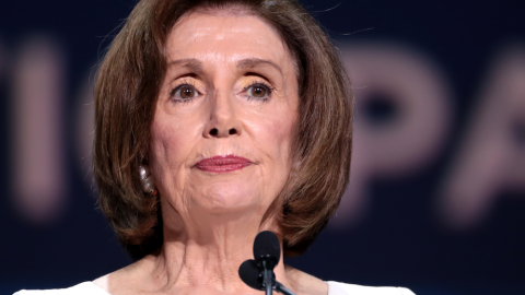 Pelosi Declares War On Americans In Her Latest Bogus 'Rescue Package'