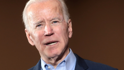 'Joking' Or Not, Biden's 'You Ain't Black' Remark Reeked Of Identity Politics
