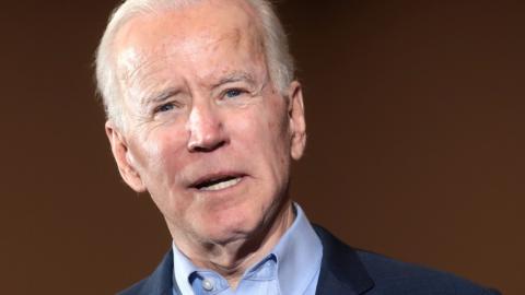 'Joking' Or Not, Biden's 'You Ain't Black' Remark Reeked Of Identity Politics
