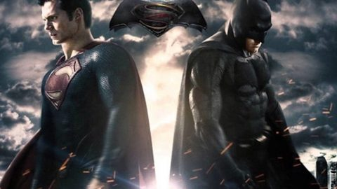 Stream During Quarantine: 'Batman Vs. Superman: Dawn of Justice'