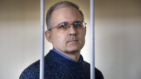 Russia prosecutors seeking maximum sentence for retired U.S. Marine accused of espionage
