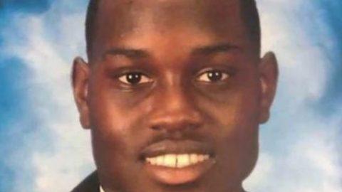 Newly released video sheds light on fatal shooting of Ahmaud Arbery