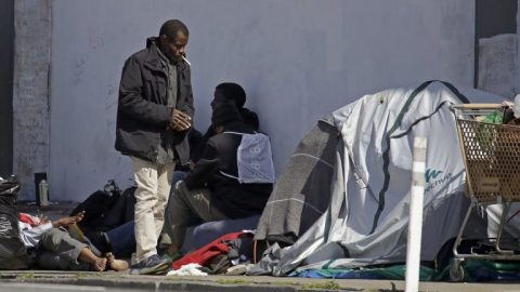 San Francisco Health Dept. gives out alcohol, drugs to homeless housed in quarantine hotels