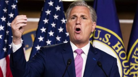 Rep. McCarthy: No FISA reauthorization without reform