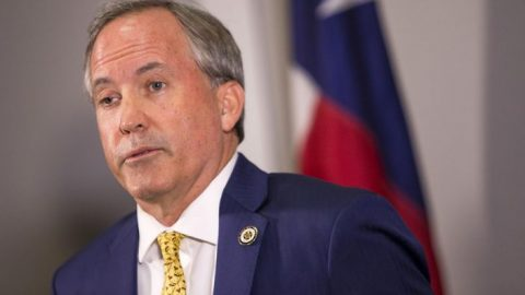 Texas AG asks state's Supreme Court to turn down vote-by-mail applications related to COVID-19