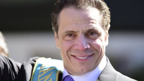 Andrew Cuomo Reveals The Danger Of Praising 'Tone' And 'Norms'