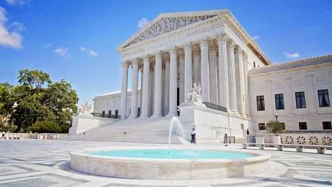 SCOTUS Upends Civil Rights Act Ruling On Sex Discrimination