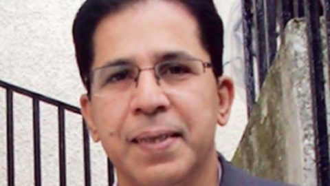 Pakistan sentences 3 suspects to life imprisonment in MQM murder case