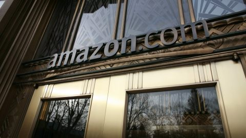 Amazon Bans Coronavirus Skeptic's Book But Still Sells Books By Hitler, The Unabomber