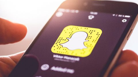 Snapchat, Long Criticized As A 'Haven' For Child Ponography, Chooses Instead To Censor Trump