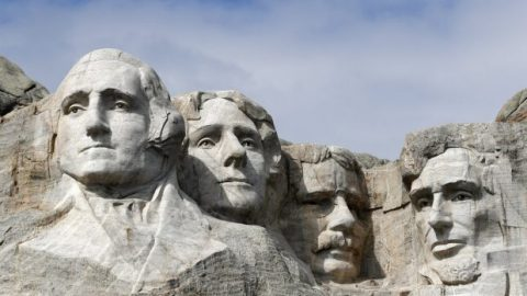 S.D. Gov. Noem: State will not enforce social distancing at Mt. Rushmore 4th of July event