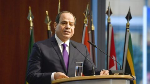 Egypt declares initiative to end civil war in Libya