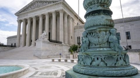 Supreme Court rules 7-2 illegal immigrants who fail asylum screenings can be deported without review