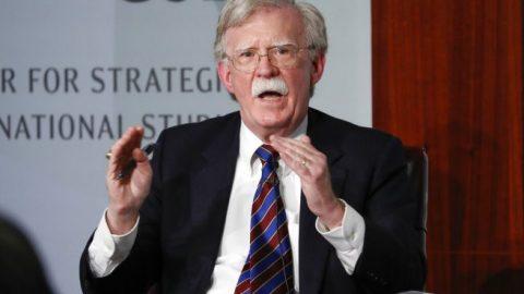 Bolton: I have no fear of testifying under oath