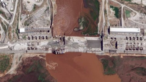 Egypt asks UN Security Council to intervene in dispute with Ethiopia over hydroelectric dam on Nile River