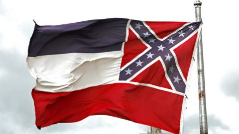 Miss. lawmakers vote to change state flag