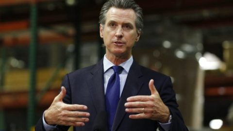 Gov. Newsom may pause reopening as COVID-19 cases surge