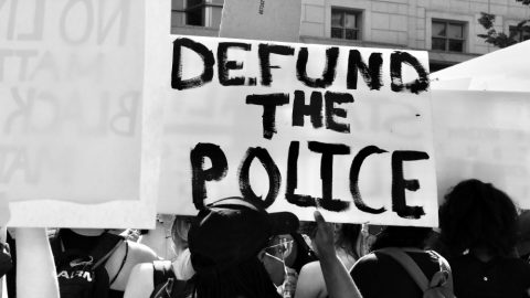 Jason Riley On Black Lives Matter And Defund The Police
