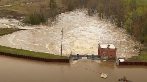 Michigan Regulators Prioritized Environmental Quality Over Public Safety In Edenville Dam