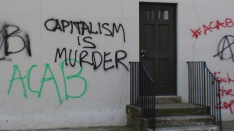 How Capitalists Enrich Themselves By Co-Opting Social Justice Movements