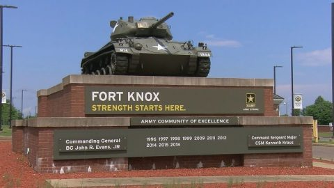 Here Are 24 Alternate Names For U.S. Army Forts