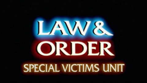 'Law & Order' Writer Fired For Defending Law And Order Amidst Violent Riots