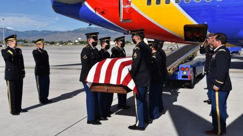 Why This Lifelong Army Family Can't Bury Master Sgt. Velasquez