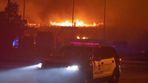 Factory Burned Down In Minneapolis Riots Will Leave City