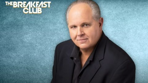 Rush Limbaugh Rejects White Privilege On The Breakfast Club