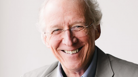 Controversy Over John Piper's Book Isn't About Homophobia — It's About Jesus