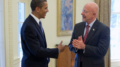 Comey, Clapper, Rice Subpoenas Probe Depths Of Obama Administration Corruption