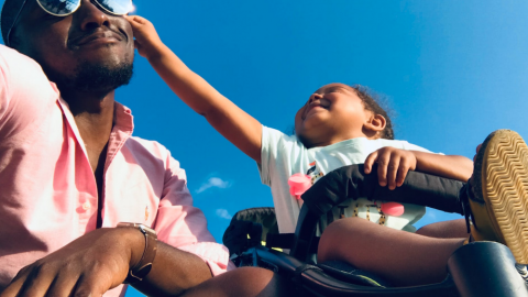 To Reduce Disparities, We Must Acknowledge Black Fathers Matter