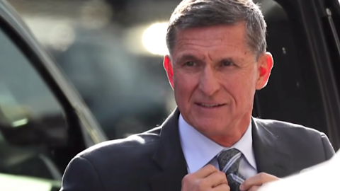 Will The DC Circuit Order Sullivan To Dismiss Flynn's Case? It All Comes Down To One Judge