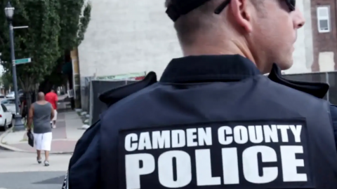 No, Camden, New Jersey Didn't Eliminate Police. It Increased Them