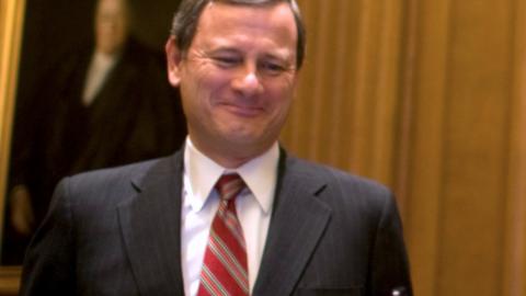 SCOTUS Gun Case Denials Signal Justices Don't Trust Roberts With 2A