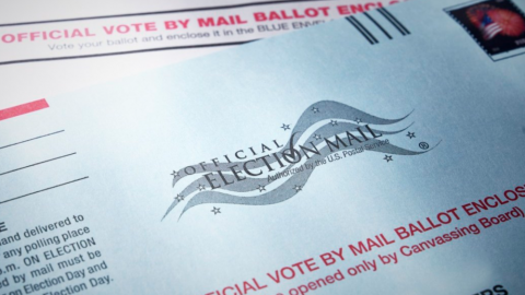 Fraud In NJ Special Election Proves Mail-In Ballots Are Ripe For Abuse