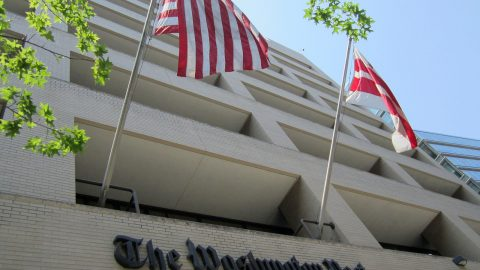Leaked WaPo Memo Underscores Twitter's Corrosive Impact On Newsrooms