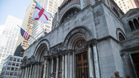 Judge Rules New York May Not Enforce Double-Standard Restrictions On Religious Gatherings