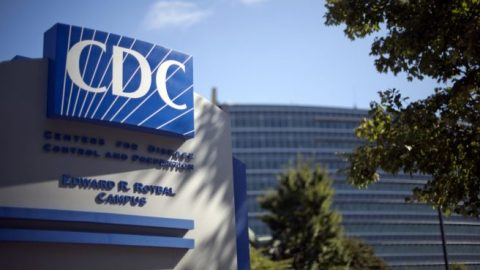 CDC turns down request from American Indian tribes for coronavirus data