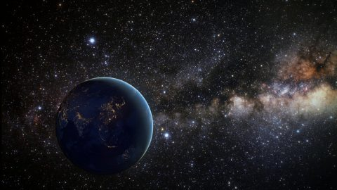 The Intersection Of Faith And The Discovery Of Life Beyond Earth