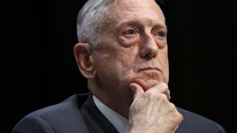 Republican senators respond to James Mattis' statement regarding leadership of President Trump