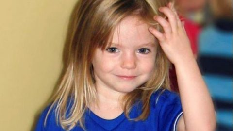 German prisoner identified as suspect in Madeleine McCann case
