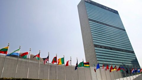 World leaders will not meet in person for UN General Assembly due to pandemic