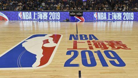 NBA Calls Silencing Employees who Criticize China 'Hypothetical,' Ignores Daryl Morey